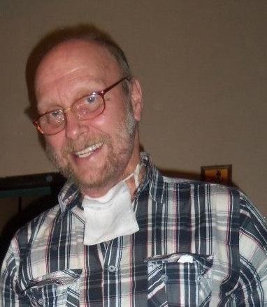 Jaroslav Pajskr 8.9.1954 - 9.6.2014